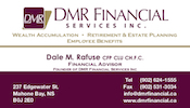 DMR Financial